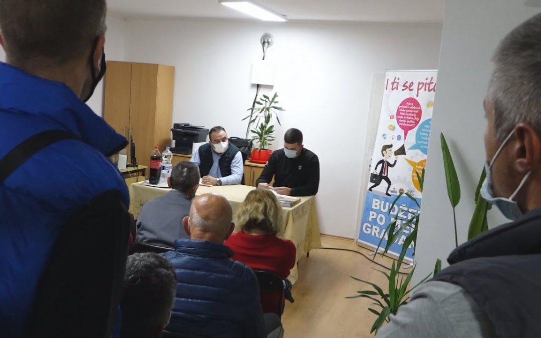 9. – 11. novembar: Okrugli stolovi u MZ Poljanice, Bačko Petrovo Selo i Radičević