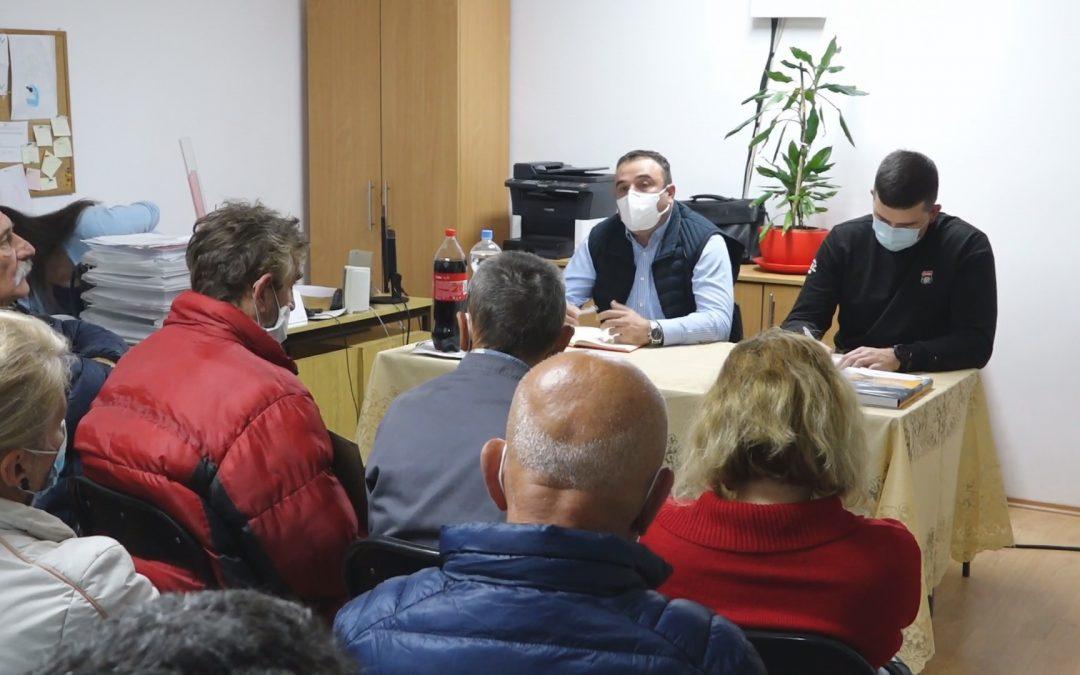 """Budžet po meri građana"": Meštanima Mileševa prioritet škola"