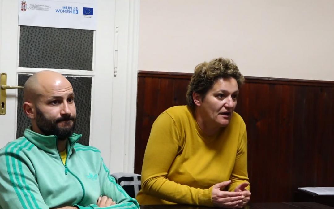 Prvi razgovor o budžetu za narednu godinu u Bačkom Gradištu