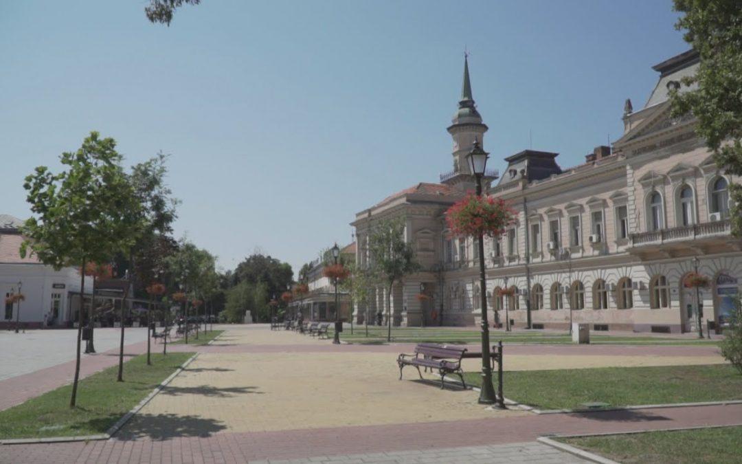 29. oktobar: Razgovori o budžetskim prioritetima u I i II Mesnoj zajednici u Bečeju